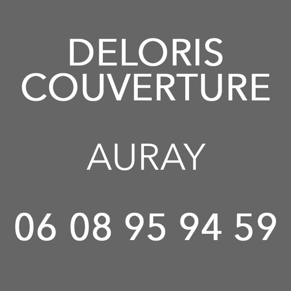 DELORIS COUVERTURE
